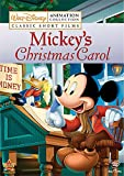 Disney Animation Collection 7: Mickey's Christmas Carol