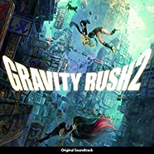 GRAVITY RUSH 2 Original Soundtrack