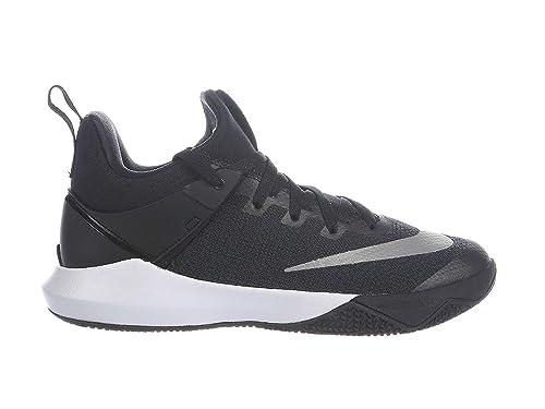 Size Zoom Nike Basketball 5 Shift Men's Shoes 7 Tb Blackwhite 8nPwOk0