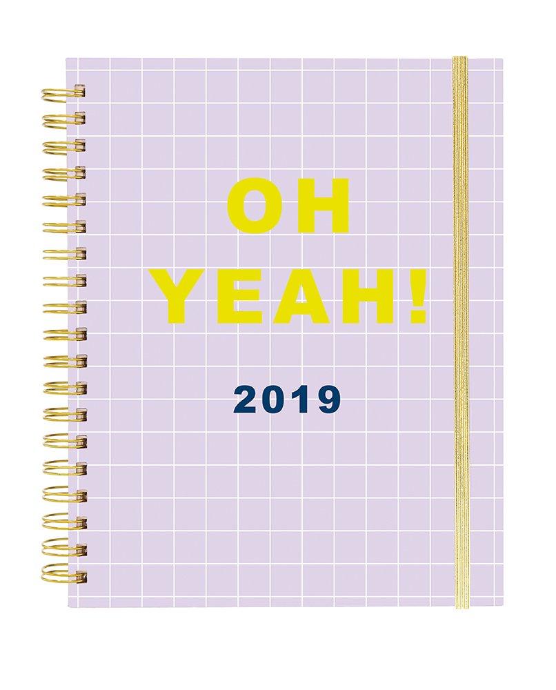 2019 Large Wiro Agenda,