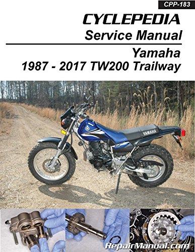 Tw200 - 4