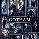 Gotham: The Complete Third Season [Blu-ray]