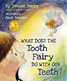 What Does the Tooth Fairy Do With Our Teeth?
