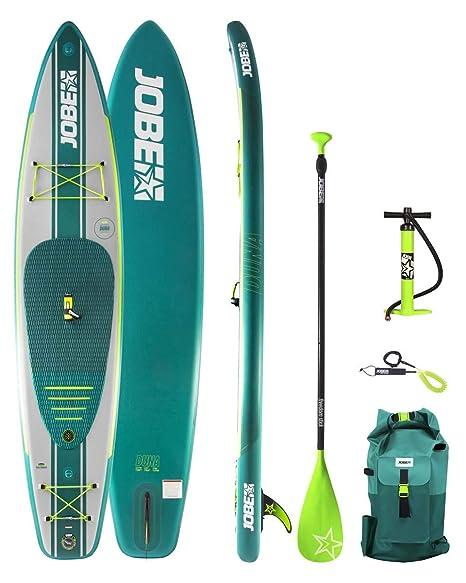 Jobe Duna Tabla de Stand up Paddle (Sup) - Tablas de Surf (Tabla ...