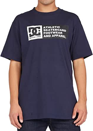 DC Shoes Density Zone - T-Shirt For Men Camiseta Hombre