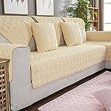 Slip sofa cushions Simple window mat Sofa-A 70x90cm(28x35inch)