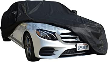 Mitsubishi Evo I to VI 1992-2001 Voyager Outdoor Fitted Car Cover