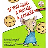 img - for If You Give a Mouse a Cookie Big Book book / textbook / text book