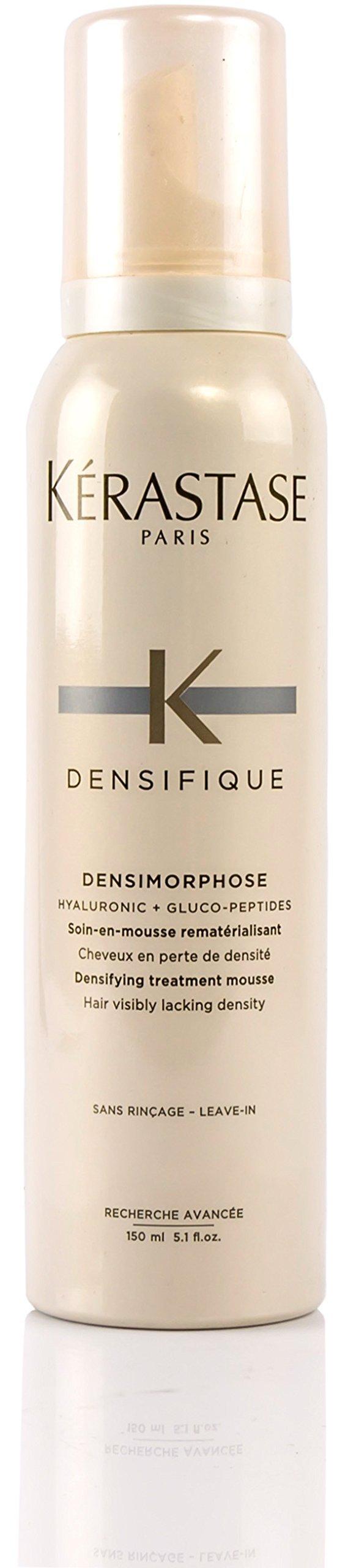 KERASTASE Densifique Mousse, 5.0 Fluid Ounce by KERASTASE