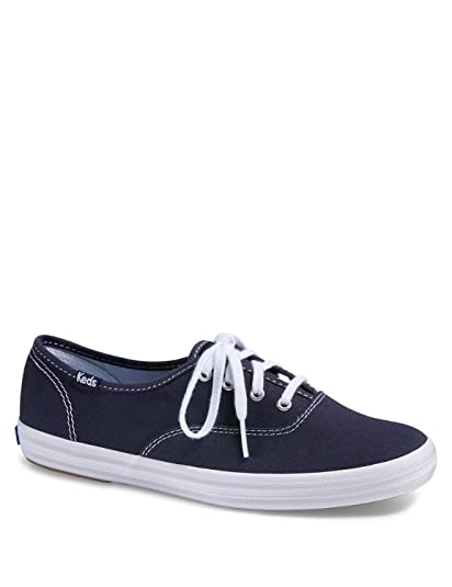 Champion Core Canvas Sneakers Navy