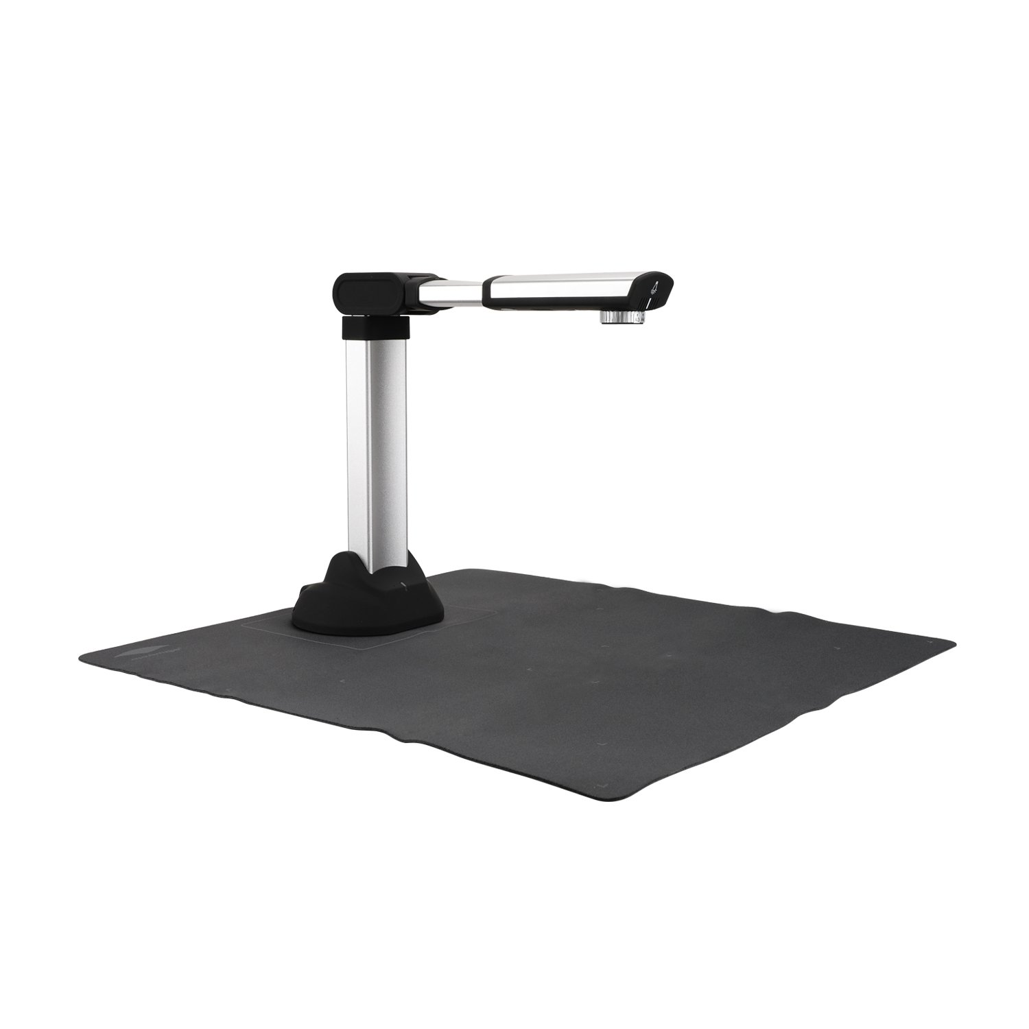 eloam Document Camera Scanner S1000A3 with 10 MegaPixel HD High-Definition A3 Capture Size,Smart OCR HighSpeed Document Camera