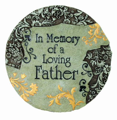 Spoontiques Stepping Stone, Memory Father For Sale