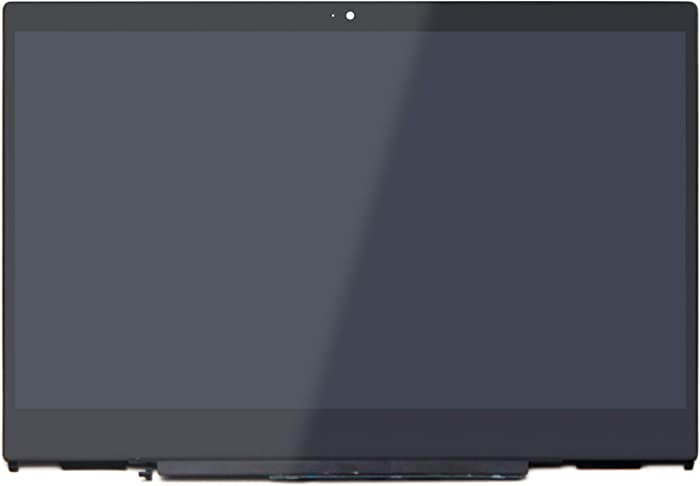 Top 10 Hp Pavilion X360 13A110ox Screen Replacement