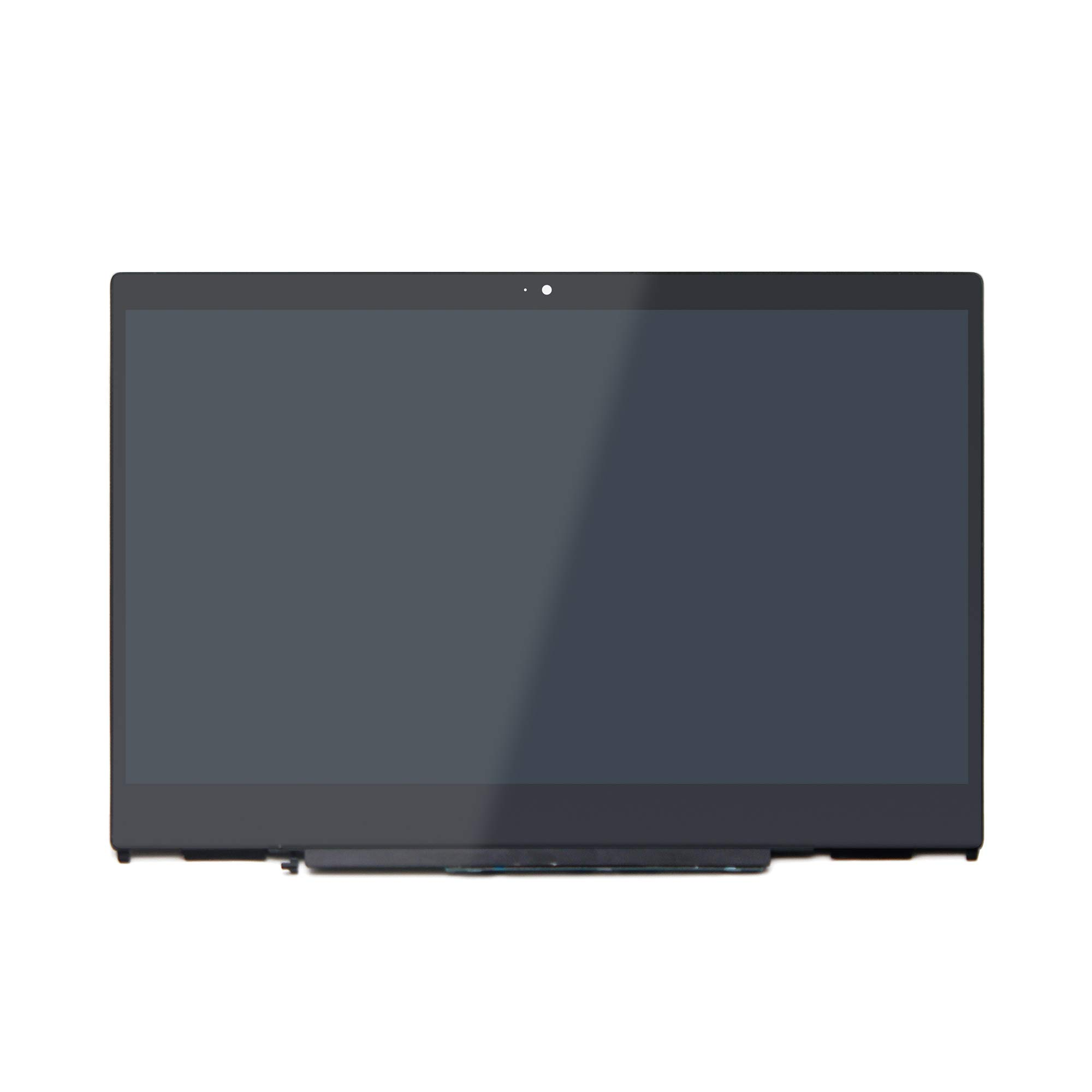 LCDOLED 14.0'' 1920x1080 IPS LCD Display Touch Screen Digitizer Assembly + Bezel + Board Replacement for HP Pavilion x360 14m-cd0000 14-cd0011nr 14m-cd0001dx 14m-cd0003dx 14m-cd0005dx 14m-cd0006dx