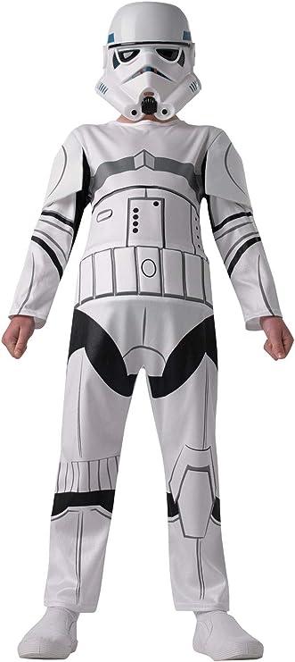 Star Wars- Stormtrooper Disfraces, Color, M (Rubies Spain, S.L ...
