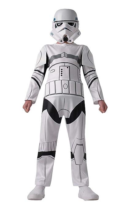 Rubies Star Wars EP VII - Disfraz Stormtrooper