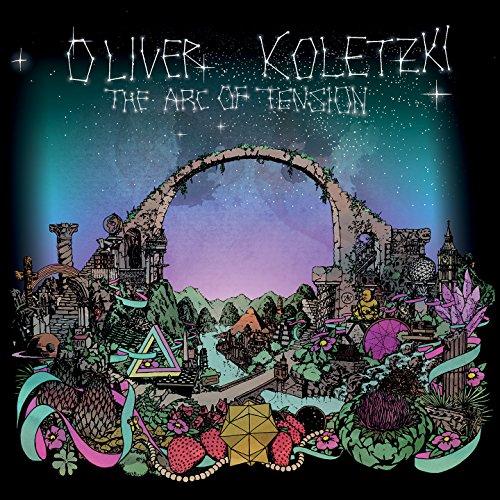 Oliver Koletzki - The Arc of Tension (2017) [WEB FLAC] Download