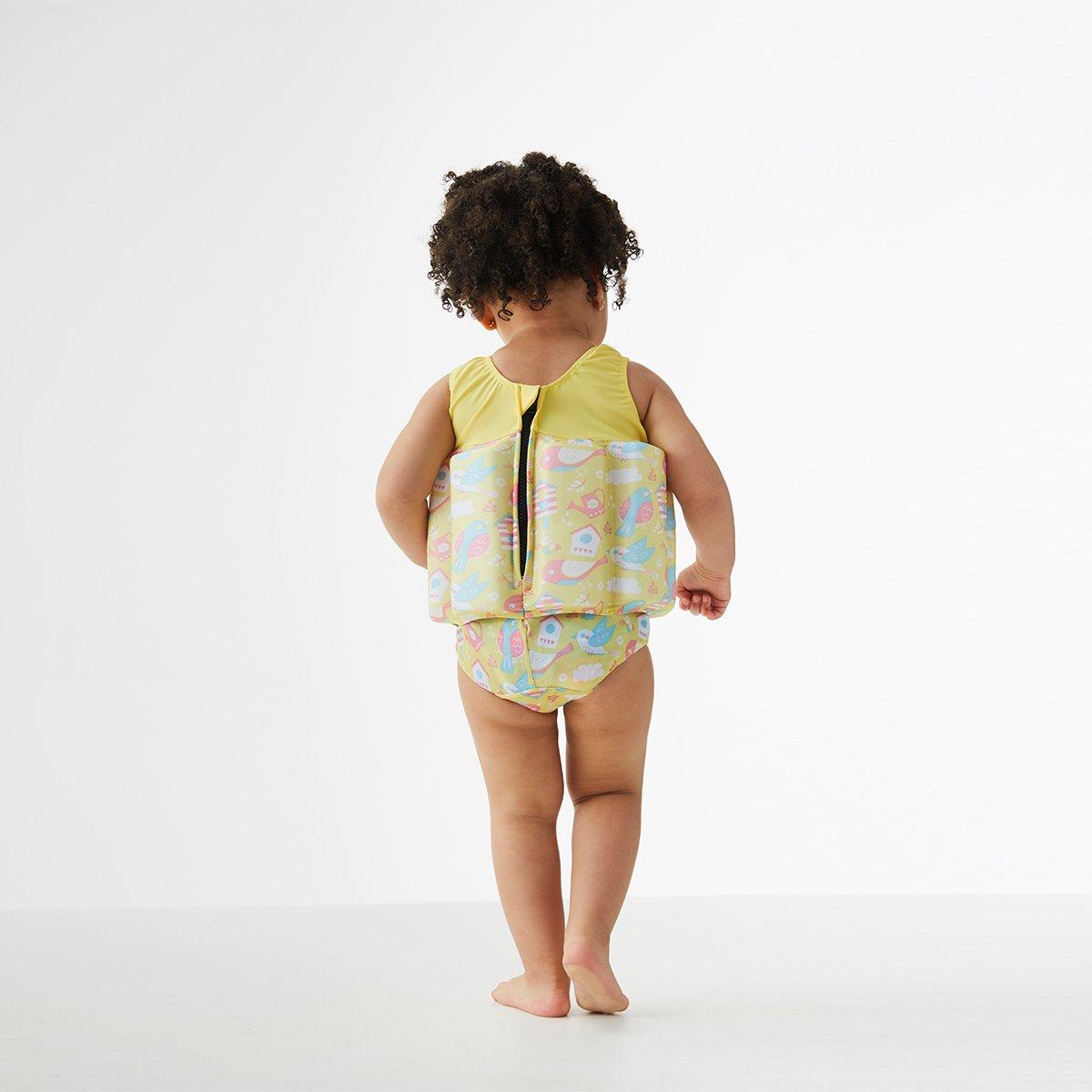 Splash About Kids Float Suit