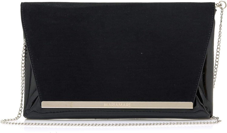MARIA MARE Inoa, Bolso de mano para Mujer, 4x18x29 cm (W x H x L)