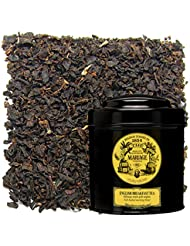 MARIAGE FRERES English Breakfast Tea 100g Loose Tea In A Tin Caddy 1 Pack Seller Product Id MB614LS USA Stock