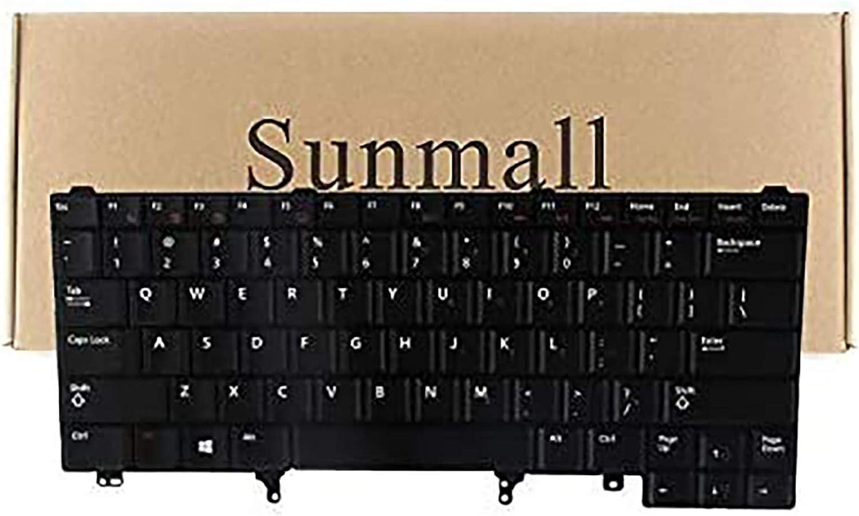 Teclado Dell Latitud de E6220 E6320 E6330 E6420 E6430 E6440