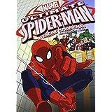 Marvel Ultimate Spider-Man: Avenging Spider-Man 2-disc Bilingue DVD