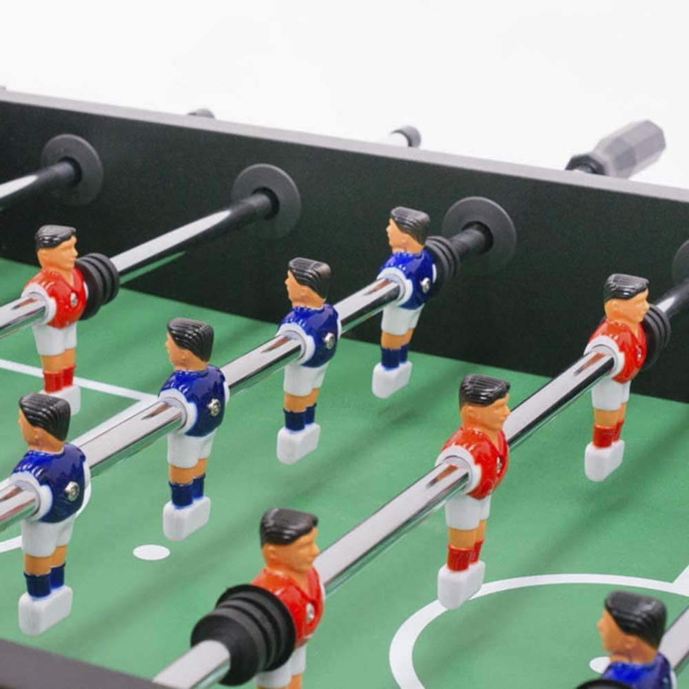 Devessport - Futbolín Salón Negro Ideal para Jugar con Amigos ...