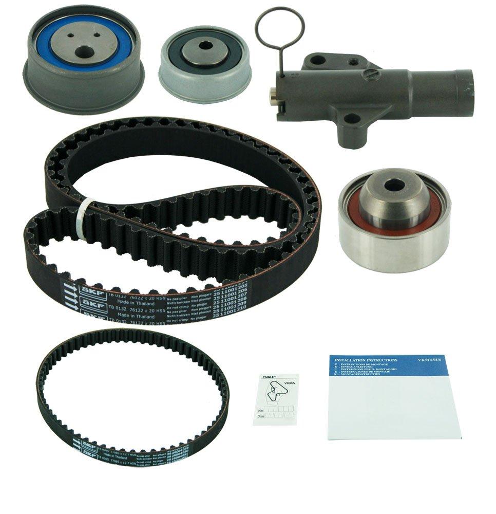 SKF VKMA 95975 Kit de correa distribución y componentes: Amazon.es: Coche y moto