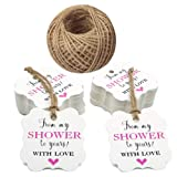 Original Design 100 Pcs from My Shower to Yours
