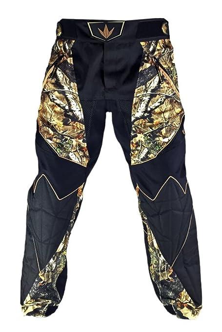 de7b84c090f Amazon.com   Bunker Kings Supreme Paintball Pants   Sports   Outdoors