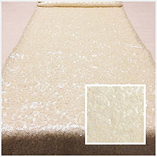 TRLYC 13 120 Sparkly Tablecloth
