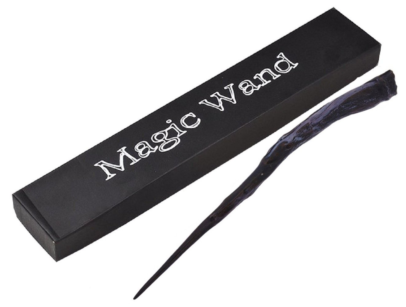 Inception Pro Infinite Imperdibile - Bacchette Magiche - Resina - Dipinte A Mano - Personaggi di Harry Potter - Saga - Custodie incluse - Bella - Trix Bacchette Harry & Potter Film e TV
