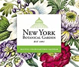 New York Botanical Garden 2019 Box Calendar
