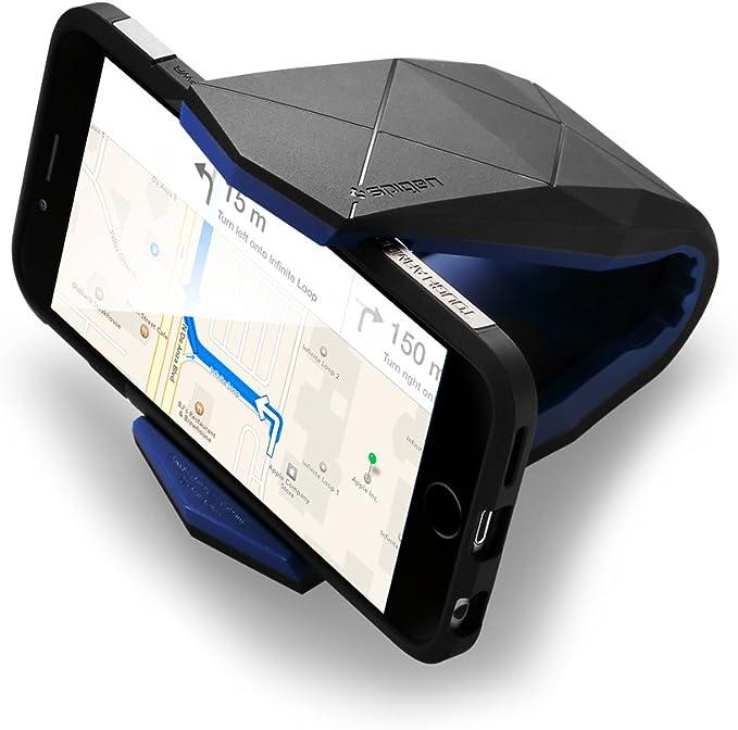 Spigen Kuel Ver 1 Handy Halterung Auto Horizontal Elektronik