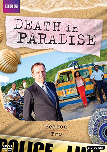 Death in Paradise: Season 2 (Best In Show Filming Locations)