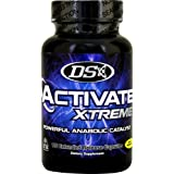 Driven Sports Activate xtreme Herbal Test Booster