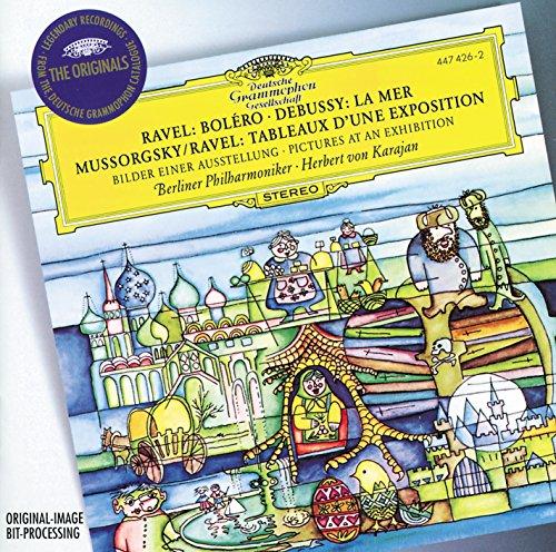 Ravel: Boléro / Debussy: La Me...