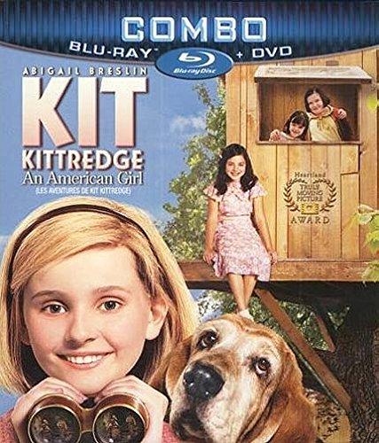 Kit Kittredge - An American Girl (DVD+Blu-ray Combo) ()