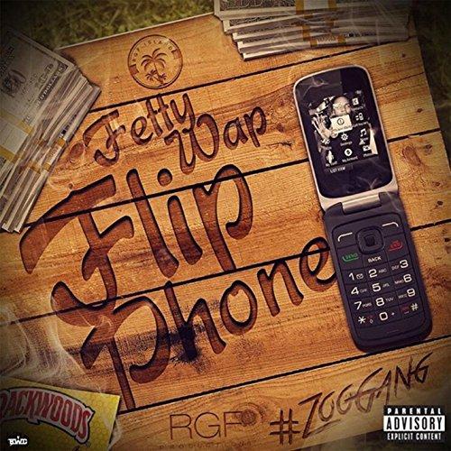 Flip Phone [Explicit]
