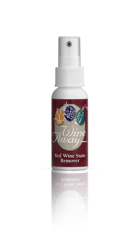 Wine Away Red Wine Stain Remover - Zero Odor 2 Oz.