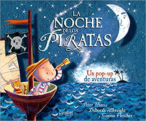 Descarga Gratuita De Ebook Torrent La Noche De Los Piratas