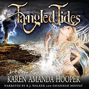 Tangled Tides Audiobook