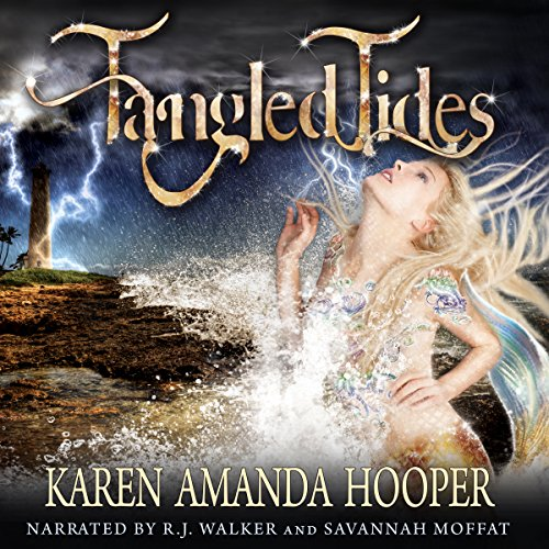 Tangled Tides: Sea Monster Memoirs