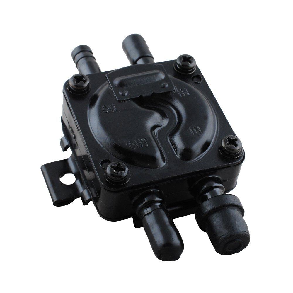 Vacuum Fuel Pump for Commins Onan Generaror Welder 149-1982 149-1544 149-2187 149-2187-01
