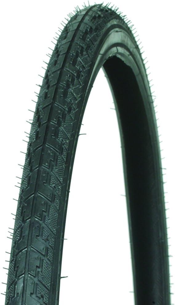 Profex 60078 - Cubierta de Bicicleta de Paseo (26 x 1,75