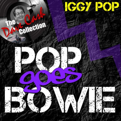 Pop Goes Bowie - [The Dave Cas...