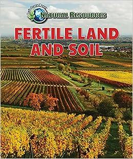 Descargar Libros Gratis Ebook Fertile Land And Soil Novedades PDF Gratis