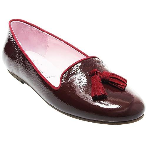 es Amazon Ciolfi Otra Mujer Piel Sylvia Y Zapatos Bailarinas De 7gRRO0