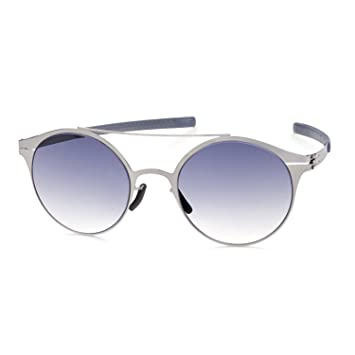 Ic Berlin Sunglasses Blanca F. Pearl Made in Germany 100% Authentic New c2Qy0gB
