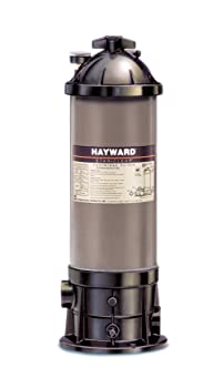 Hayward C500 Star Clear Cartridge Pool Filter